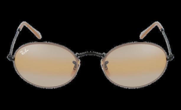 Lunettes de soleil 0RB3547 noir/beige - danio.store.product.image_view_face