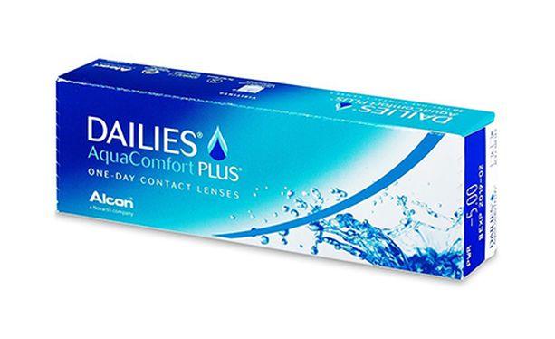 Lentilles de contact Dailies AquaComfort Plus 30L - danio.store.product.image_view_face