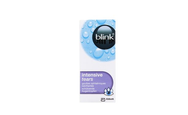 Blink Intensive Tears 20x0,40ml