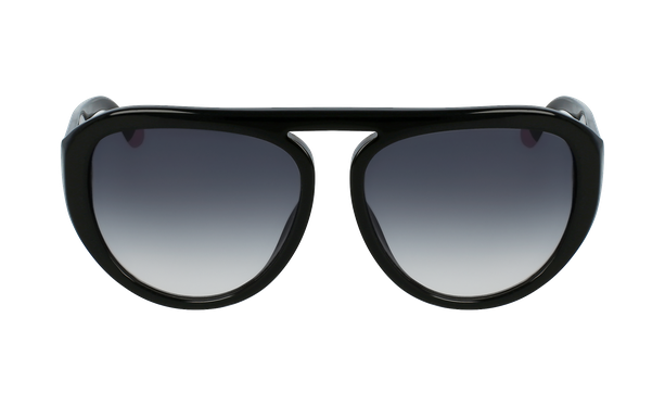 Lunettes de soleil femme VS0021 noir - danio.store.product.image_view_face
