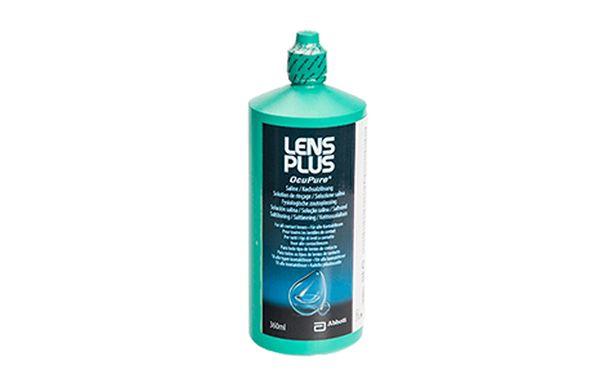 Lens Plus Ocupure 360ml - Vue de face