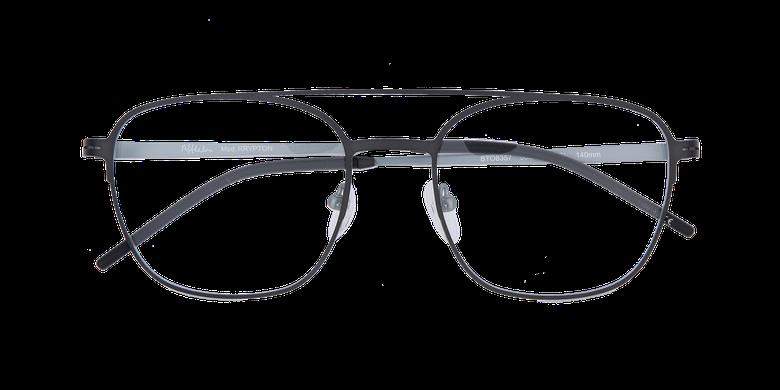 Lunettes de vue homme KRYPTON gris/argenté