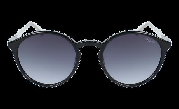Lunettes de soleil GU3032 noir - danio.store.product.image_view_face