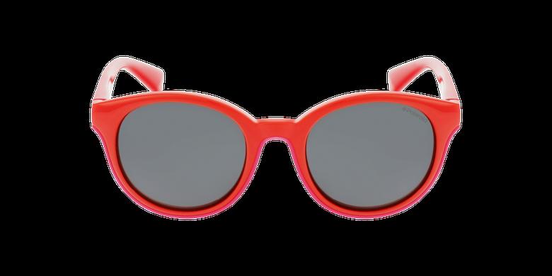 Lunettes de soleil enfant PLD 8036/S rouge