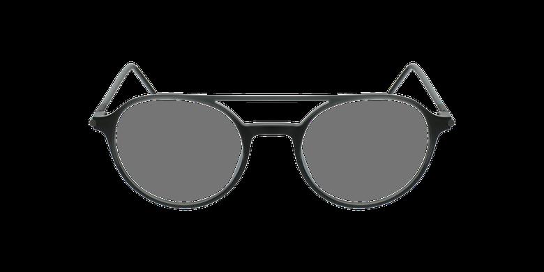 Lunettes de vue MAGIC 74 grisVue de face