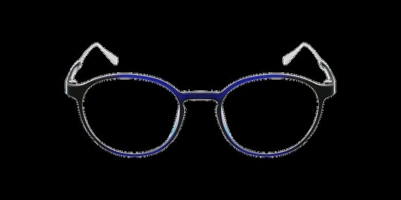 Lunettes de vue MAGIC 65 bleu/argenté