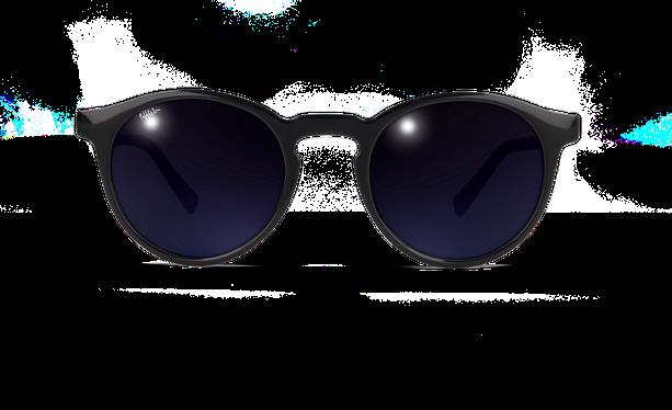 Lunettes de soleil femme CARMEN noir - danio.store.product.image_view_face