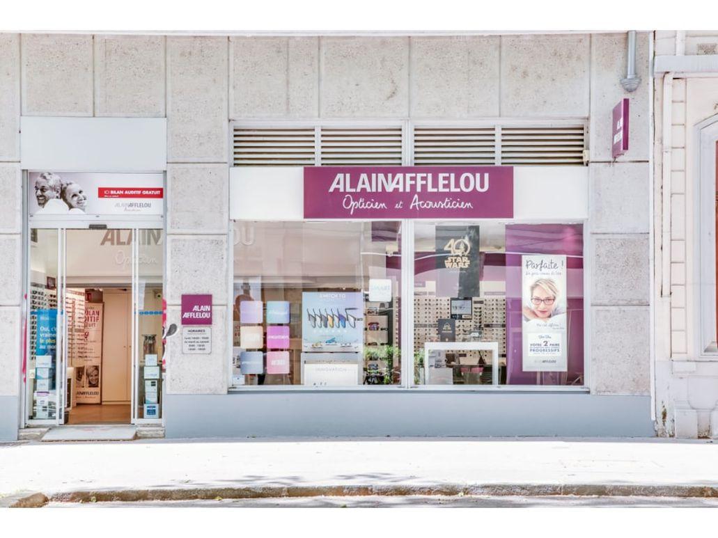 Lyon Opticien Avenue Afflelou Jean 62 Jaures 69007 oeWQCxBdrE