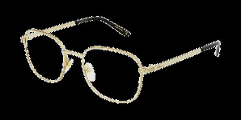 Lunettes de vue femme GG0805O doré
