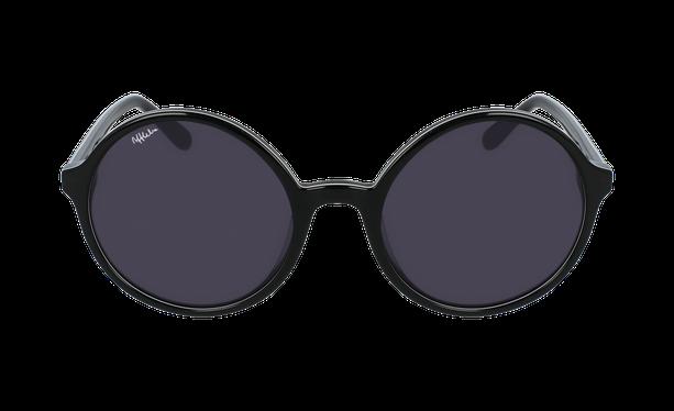 Lunettes de soleil femme CASSIDY noir - danio.store.product.image_view_face