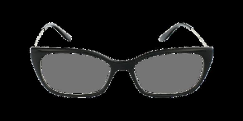 Lunettes de vue femme 0PR 14XV noirVue de face