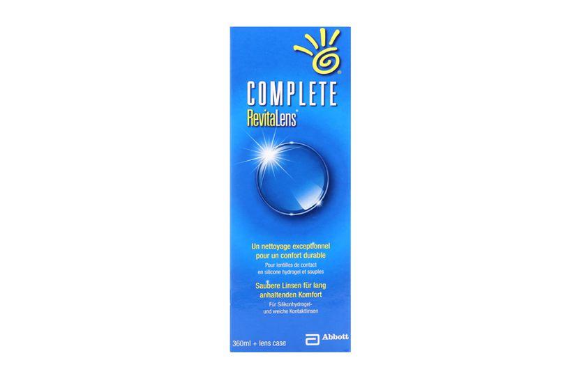 Complete Revitalens 360ml - danio.store.product.image_view_face