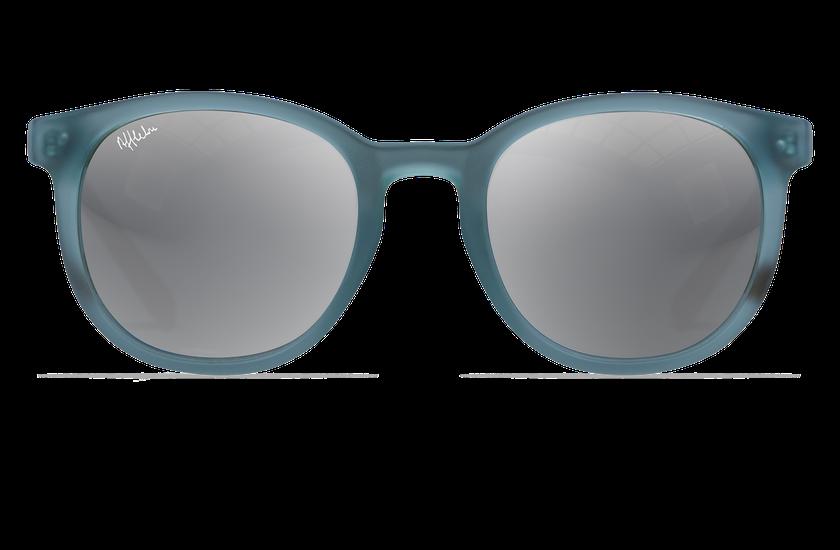 Lunettes de soleil femme ARUBA vert - danio.store.product.image_view_face