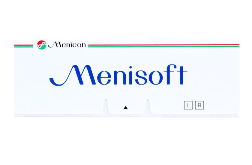 Lentilles de contact Menisoft 3L - danio.store.product.image_view_face