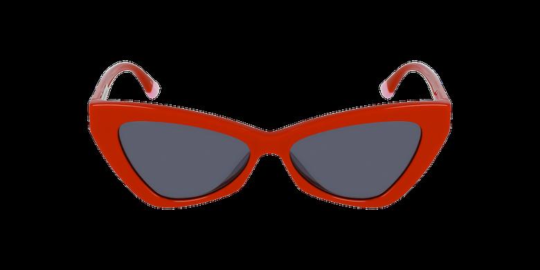 Lunettes de soleil femme VS0022 rouge