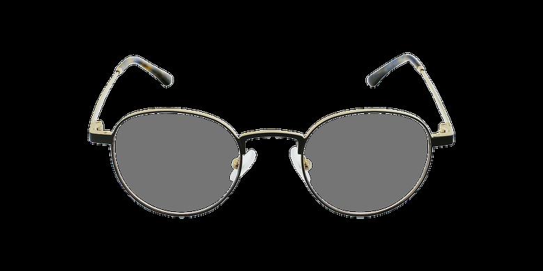 Lunettes de vue MAGIC 70 noir/doré