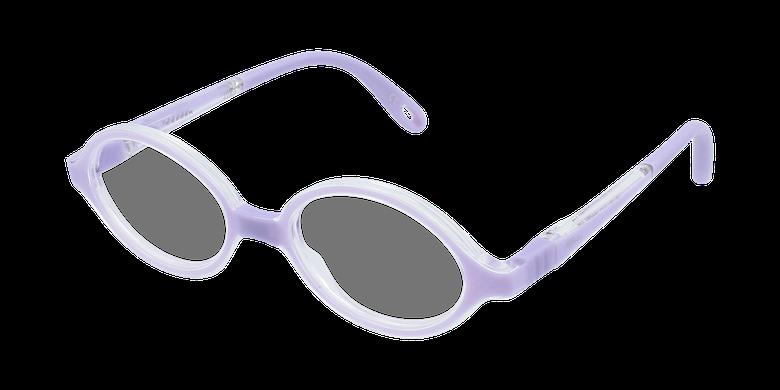 Lunettes de vue enfant REFORM BEBE 1 violet