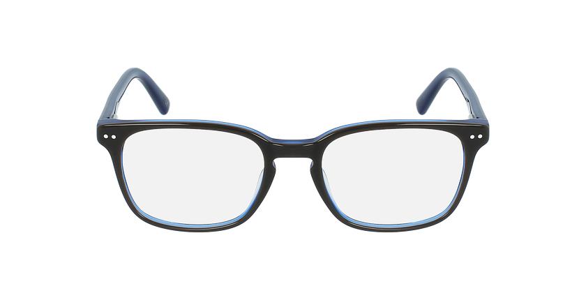 Lunettes de vue enfant RALPH gris/bleu - Vue de face