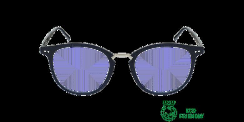 Lunettes de vue MAGIC 84 ECO-RESPONSABLE bleu