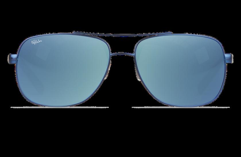 Lunettes de soleil homme CRUZEIRO bleu - danio.store.product.image_view_face