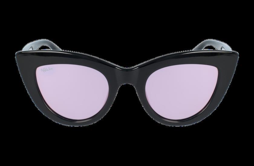 Lunettes de soleil enfant MARILOU noir - danio.store.product.image_view_face