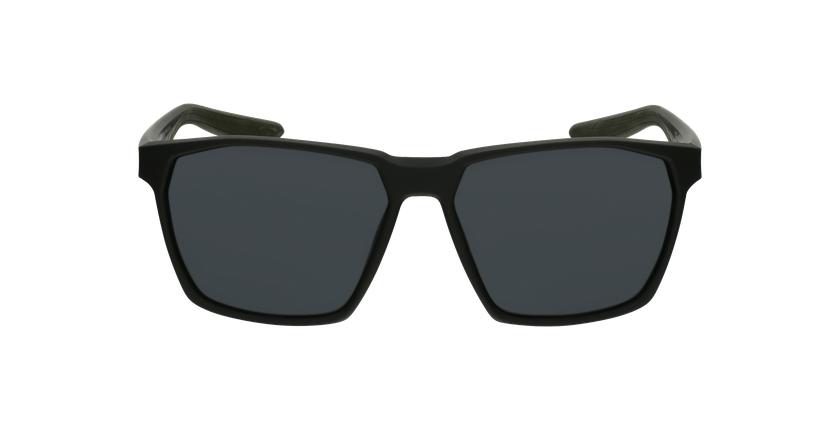 Lunettes de soleil MAVERICK EV1094 noir/gris - Vue de face