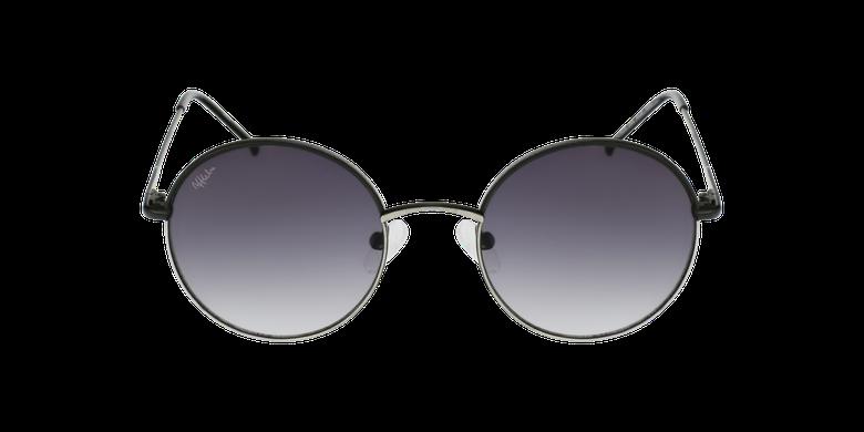 Lunettes de soleil PALOU noir/argenté