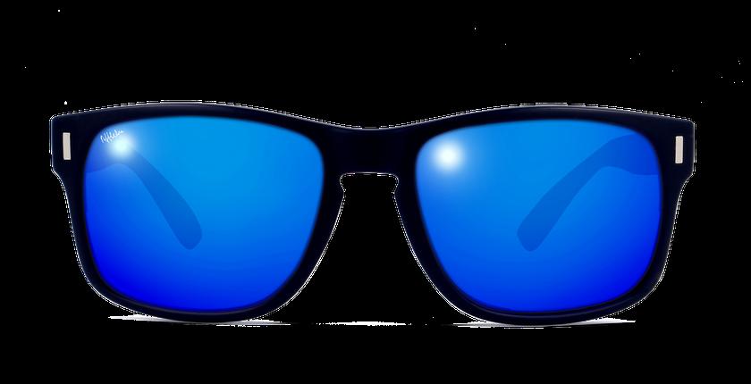 fc4bd2bf7fbef4 ... Lunettes de soleil homme DYLAN POLARIZED bleu - Vue de face ...