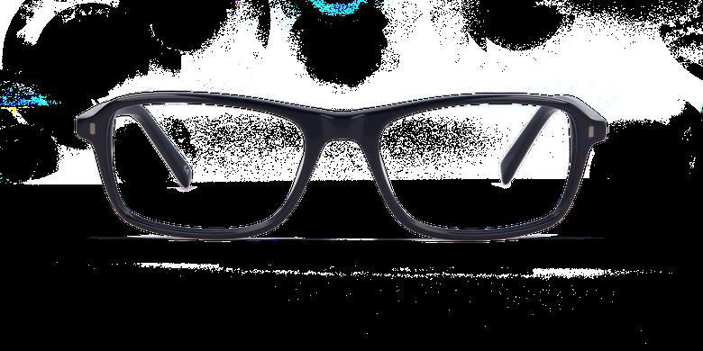 Lunettes de vue homme BRICKLANE bleu