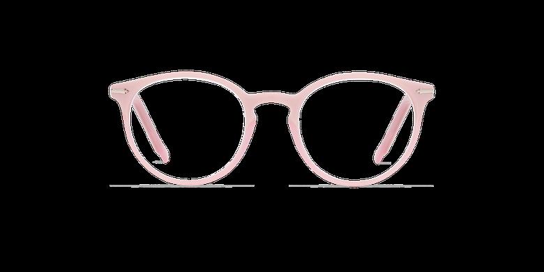 Lunettes de vue femme OYONNAX rose