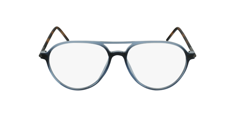 Lunettes de vue MAGIC 75 bleu/écaille