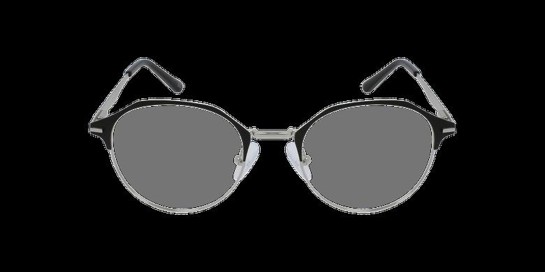 Lunettes de vue femme OAF20524 noir/argenté