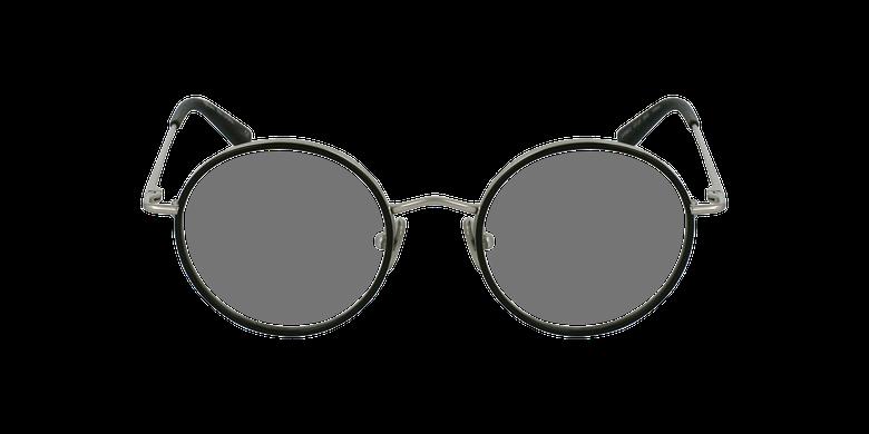 Lunettes de vue CHOPIN argenté/noir
