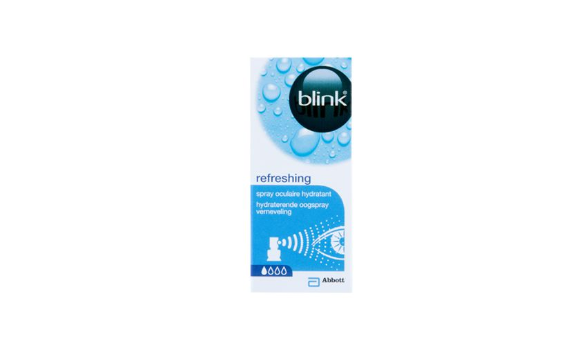 Blink Refreshing Eye Spray