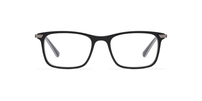 Lunettes de vue homme MARIUS noir