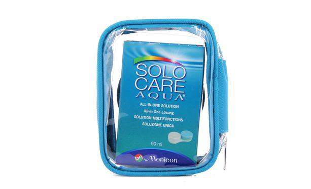 SoloCare Aqua Travel Kit