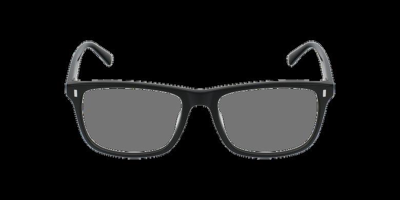 Lunettes de vue homme PIERRE noir