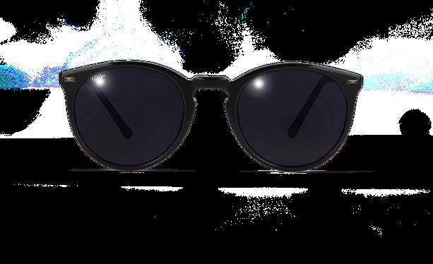 Lunettes de soleil femme SHARON noir - danio.store.product.image_view_face