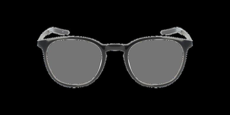 Lunettes de vue homme 7280 grisVue de face