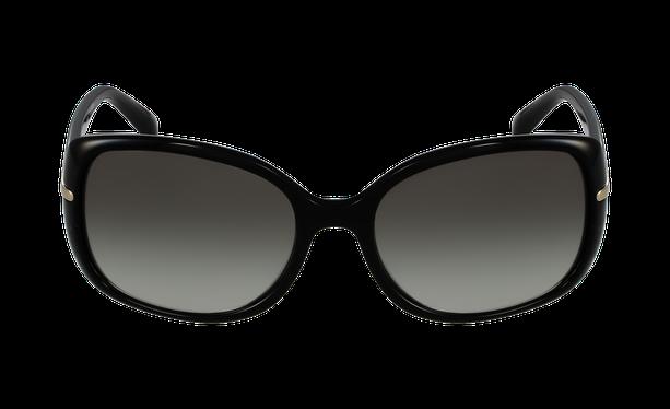 Lunettes de soleil femme CONCEPTUAL noir - danio.store.product.image_view_face
