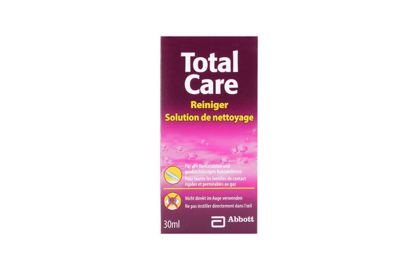 Total Care Nettoyage - danio.store.product.image_view_face