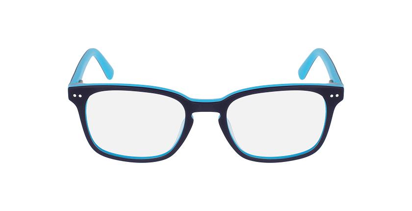 Lunettes de vue enfant RALPH bleu - Vue de face