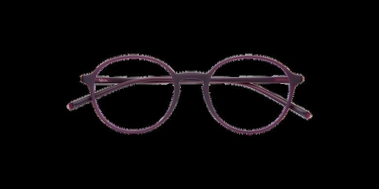 Lunettes de vue homme LIGHT TONIC violet