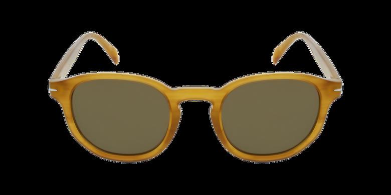 Lunettes de soleil homme DB 1007/S marron