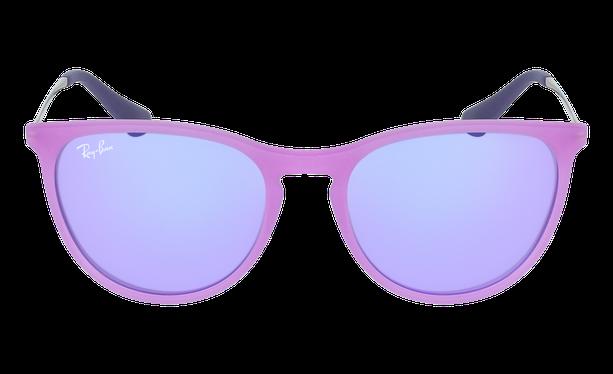 Lunettes de soleil enfant 0RJ9060S violet - danio.store.product.image_view_face