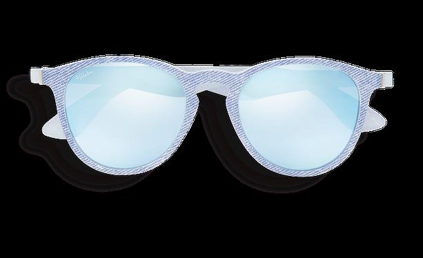 Lunettes de soleil femme VARESE bleu/violet - danio.store.product.image_view_face