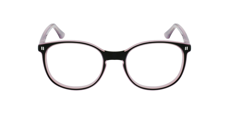 Lunettes de vue enfant REFORM TEENAGER5 noir/violet