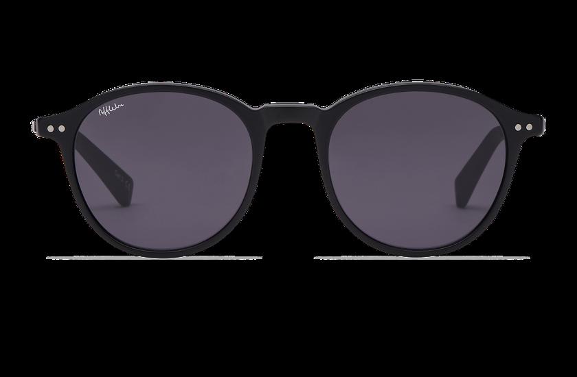 Lunettes de soleil femme ALEGRIA noir - danio.store.product.image_view_face