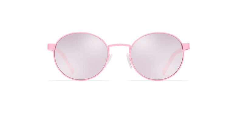 Lunettes de soleil femme TUTTI rose