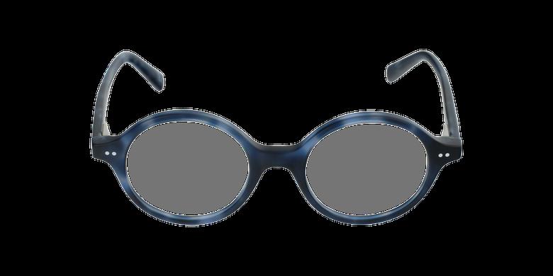 Lunettes de vue enfant HARRY bleu/écaille
